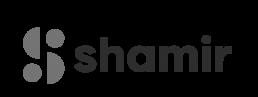 Logo Shamir