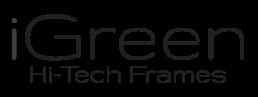 Logo iGreen Hi-Tech Frames